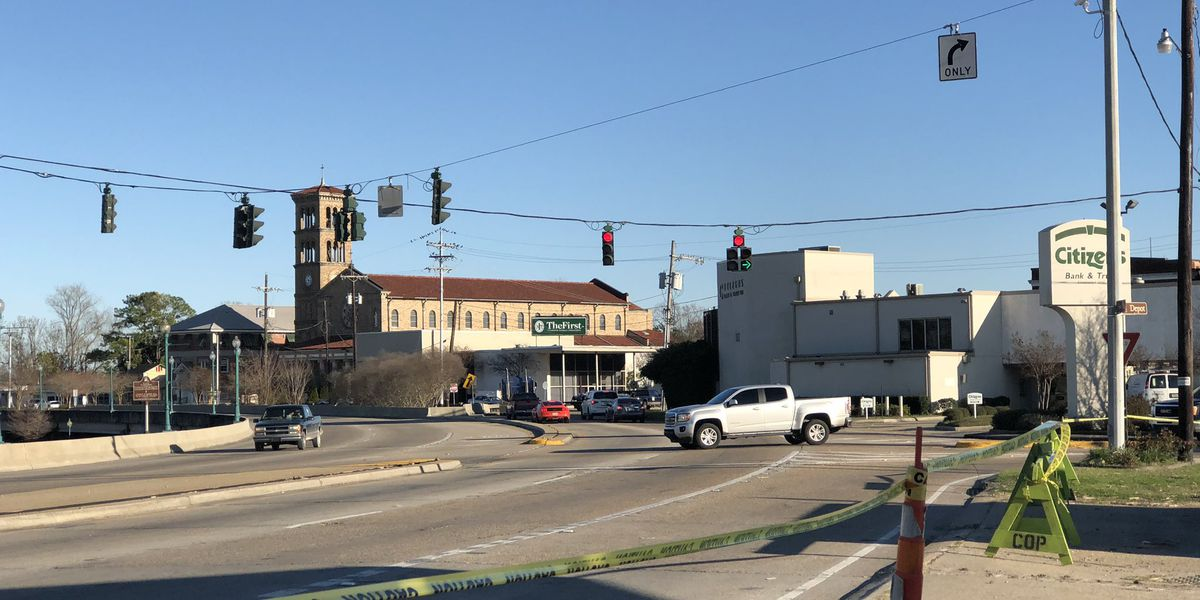 Downtown Plaquemine business owners hopeful demolition of eyesore on Hwy. 1 sparks new life in city's Historic District