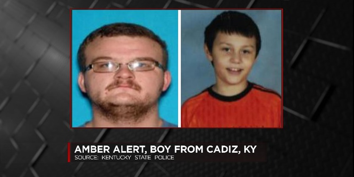 Vehicle involved in Amber Alert found in Hopkins Co.; no sign of child