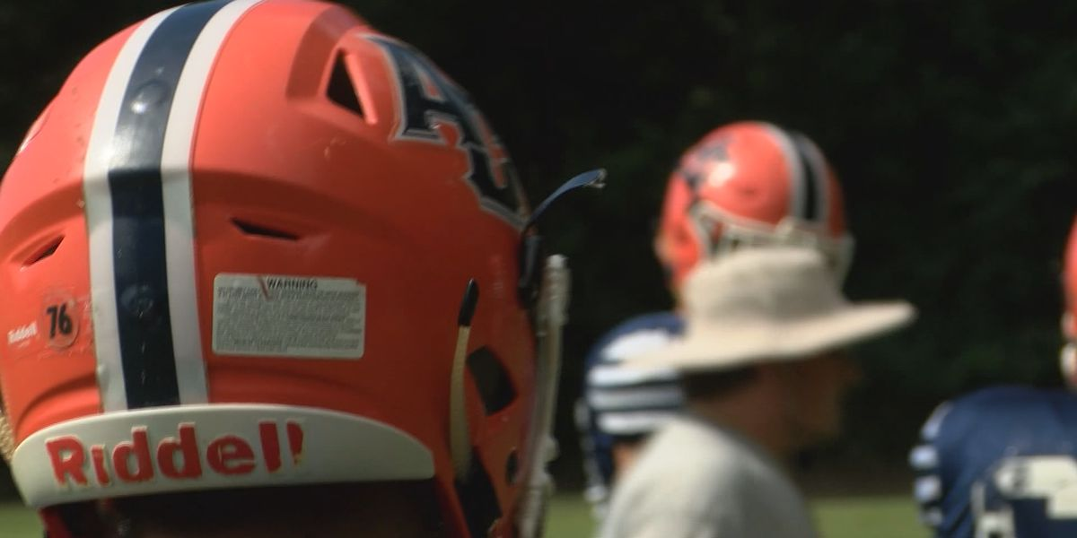 SPORTSLINE SUMMER CAMP: Ascension Christian Lions