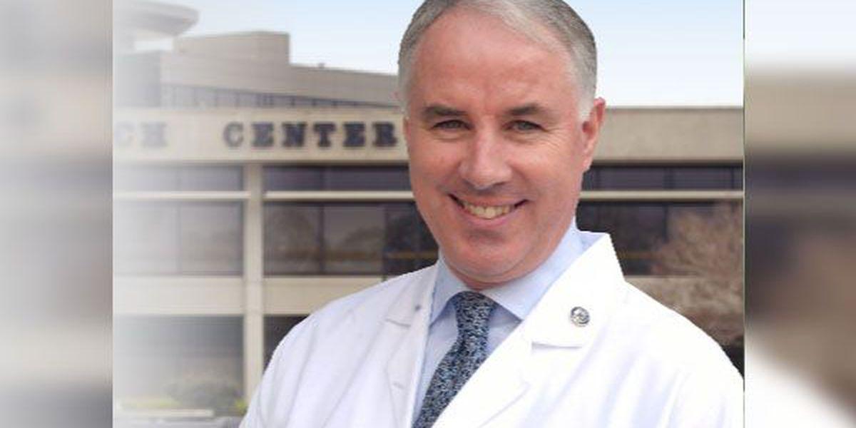 Pennington Biomedical taps new executive director