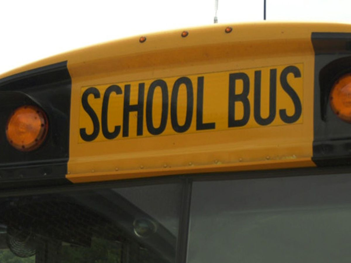 Police: 7-year-old brings unloaded gun on school bus heading to Baker Heights Elementary