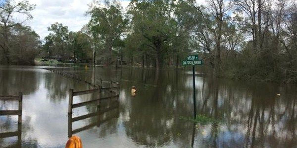 More parishes granted assistance for federal disaster declaration