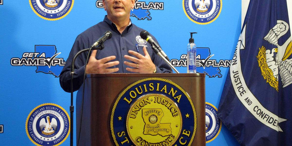 Could more activity during Labor Day weekend play into Gov. Edwards' decision on Phase 3?