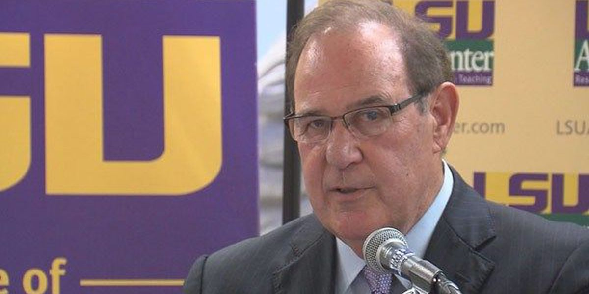 LSU College of Agriculture dean fears budget cuts will harm recruiting