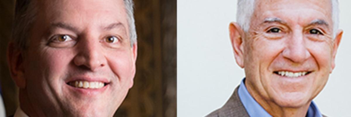 Eddie Rispone calls John Bel Edwards to concede