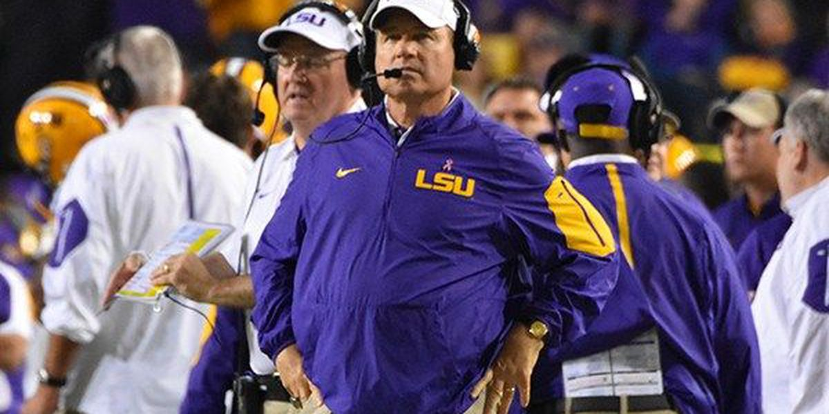 LSU picks up commitment from 5-star defensive lineman