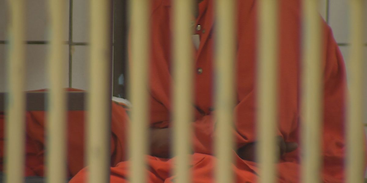 Bureau of Prisons releases statement after death of inmate at Oakdale FCC