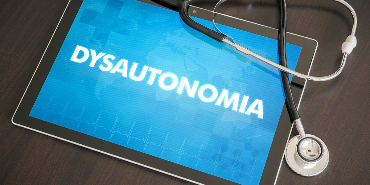 Dysautonomia: A battle with an Invisible Illness