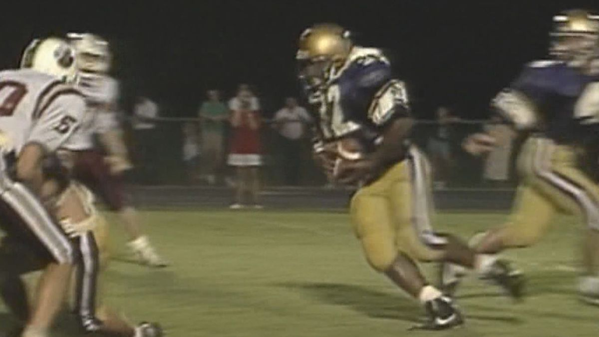Throwback Thursday: 1989 - the season that inspired the creation of Sportsline Friday Nite