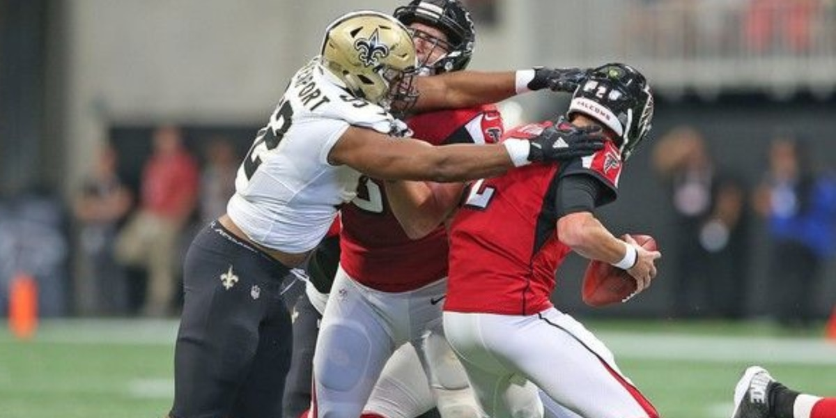 Marcus Davenport ready for breakout season in year three