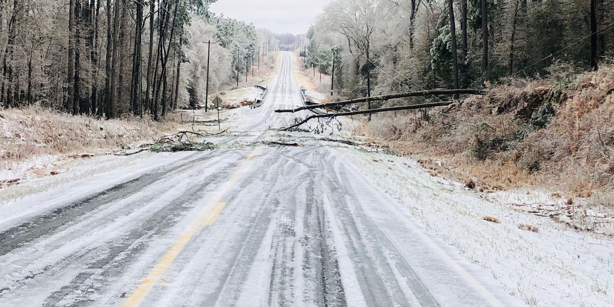 GOHSEP seeking information on damage due to winter weather event