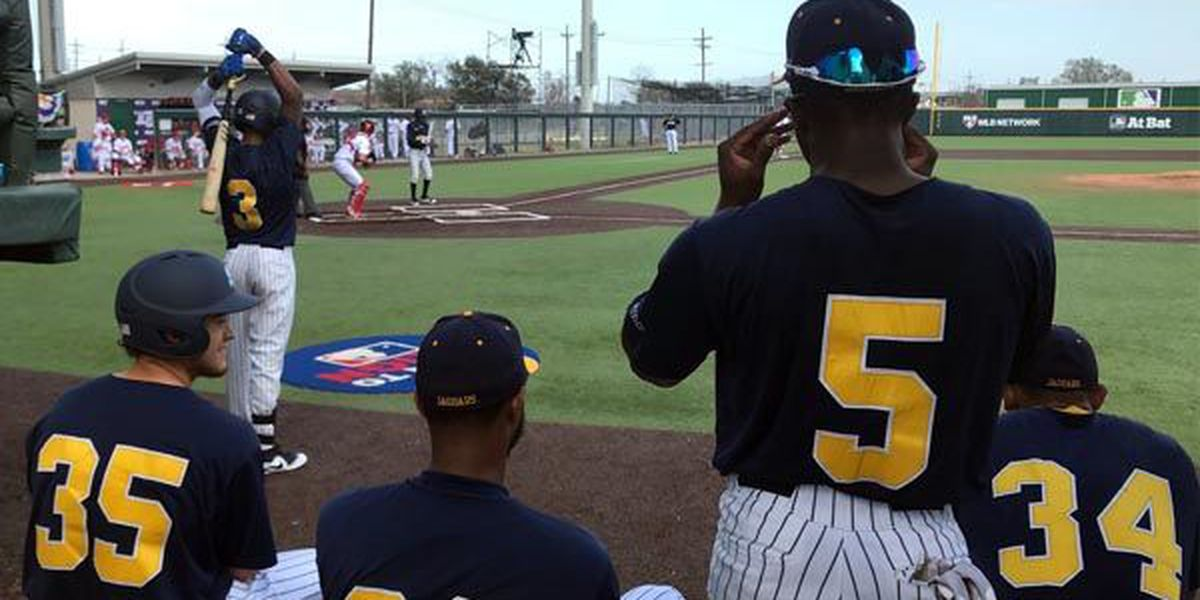 Southern drops opener to UIC, Grambling on deck