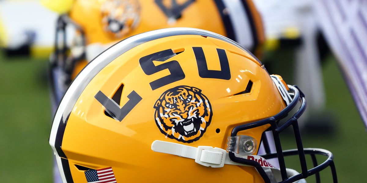 Elias Ricks, No. 1 CB in Class of 2020, commits to LSU on