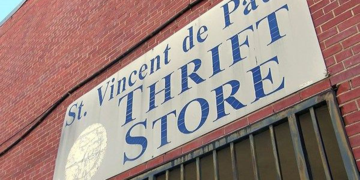 St. Vincent de Paul offering to-go Thanksgiving meals due to pandemic