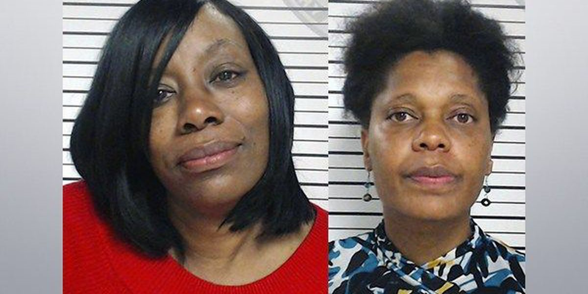 Two St. Landry Parish teachers arrested for allegedly bullying students