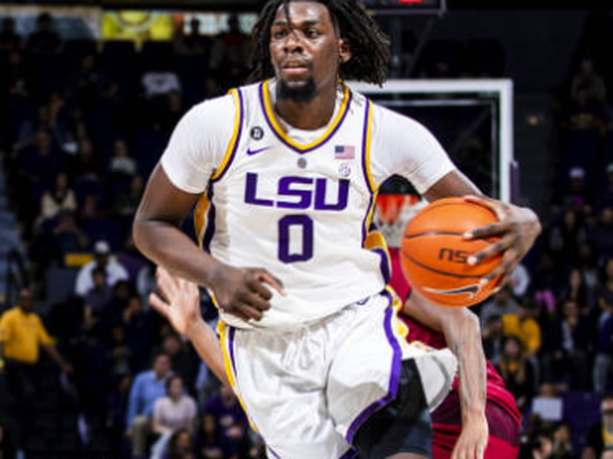 LSU remains undefeated in the SEC with road win over Arkansas