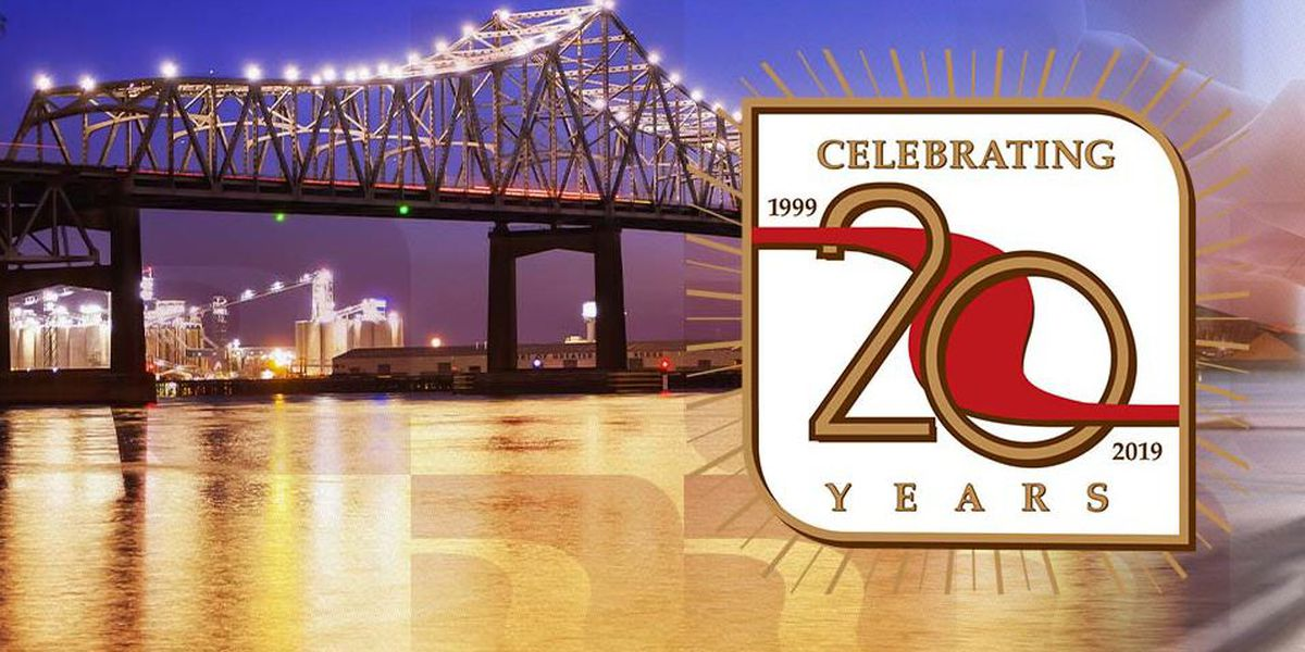 Red River Bank celebrate 20th anniversary of serving La. residents