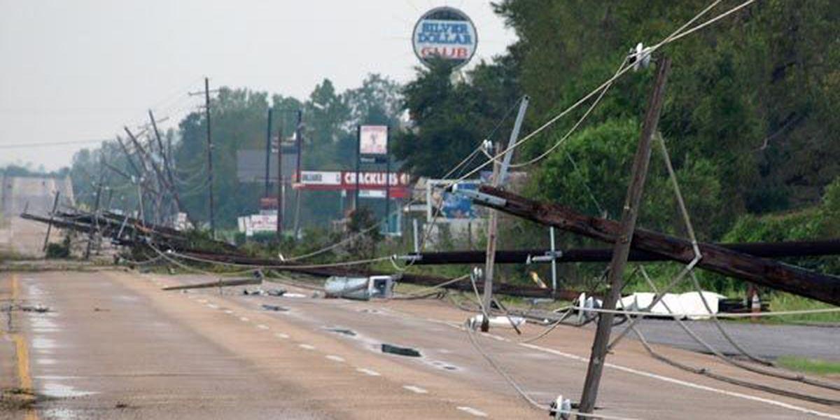 The Fifth Season: Ten year anniversary of Hurricane Gustav