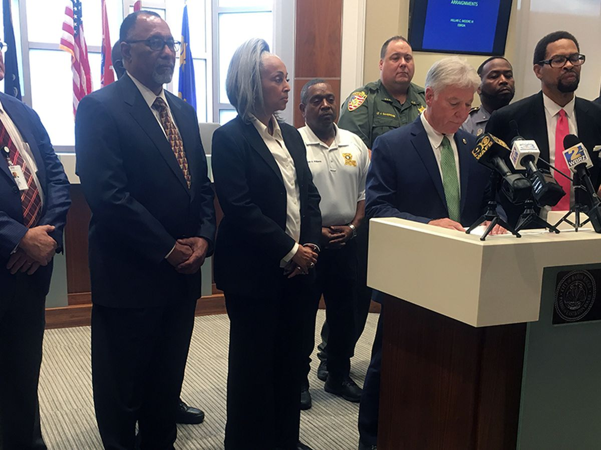 72-hour arraignments could cut costs for EBR Parish, keep people from sitting in jail waiting to see judge