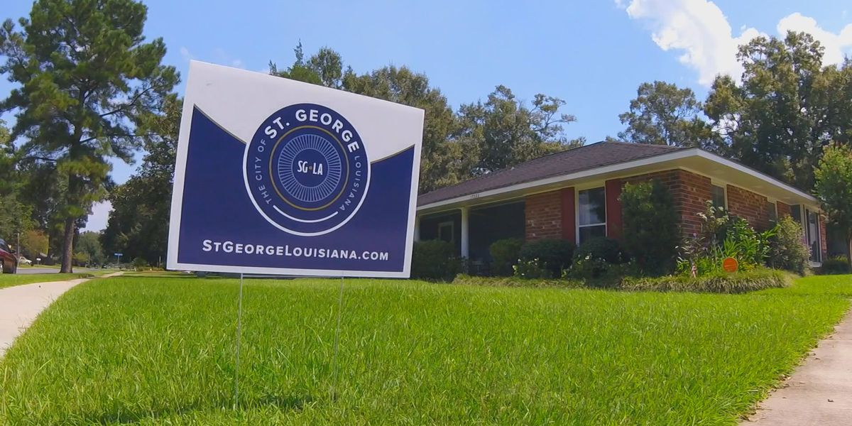 St. George residents sound off on incorporation