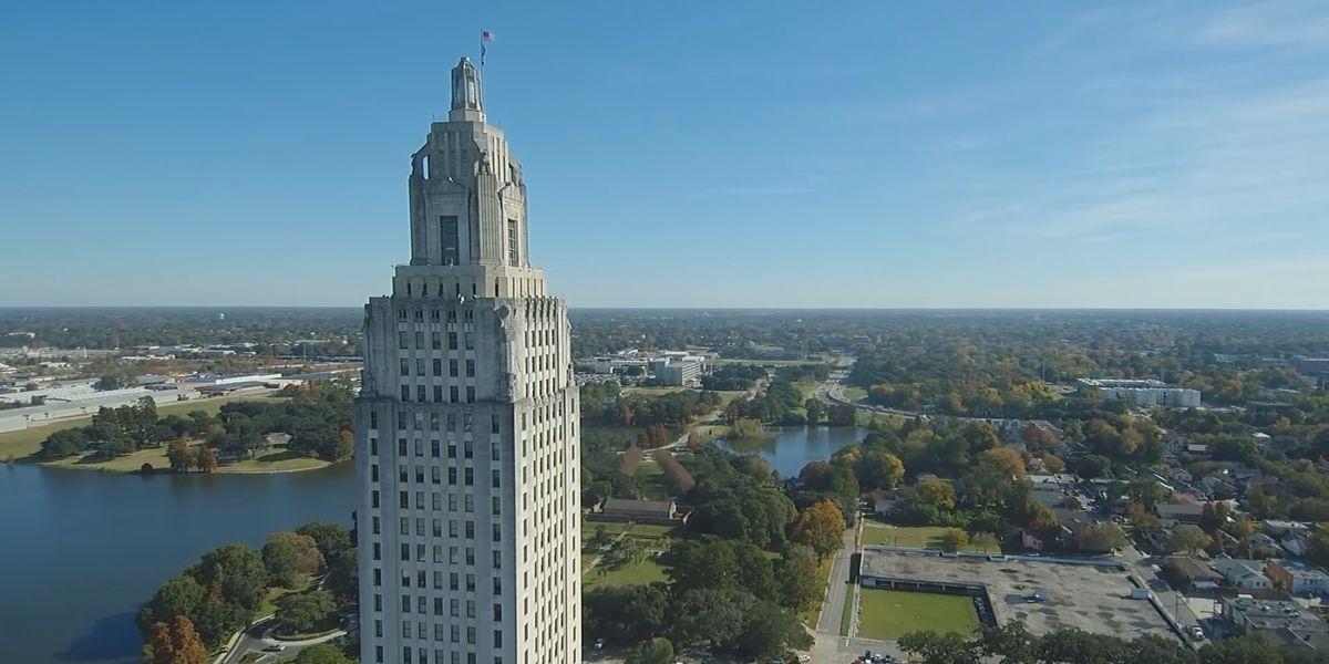 Louisiana: Anti-abortion constitutional language nears OK