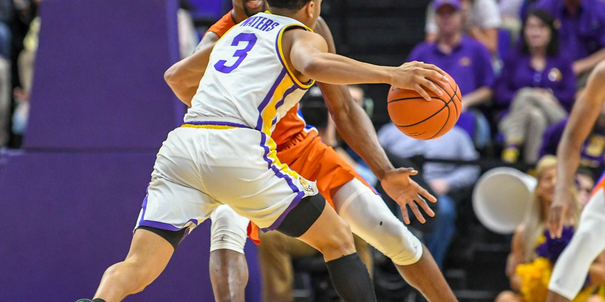 No. 13 LSU looks for better home showing against No. 5 Tennessee