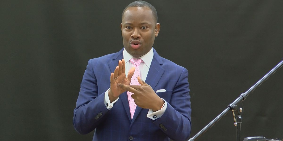 New superintendent selected for Louisiana's Special School District