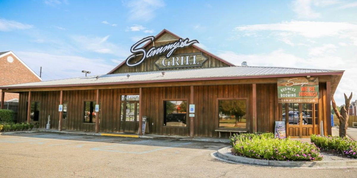 Sammy's Grill to close Zachary restaurant