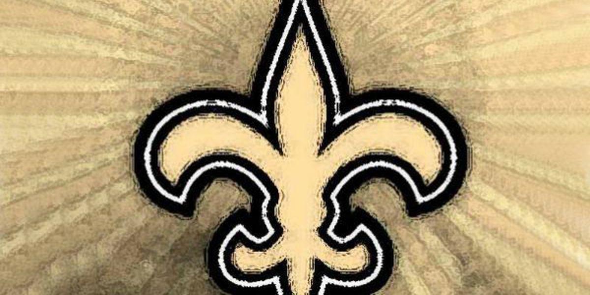 Saints draft Hau'oli Kikaha with 12th pick in the second round
