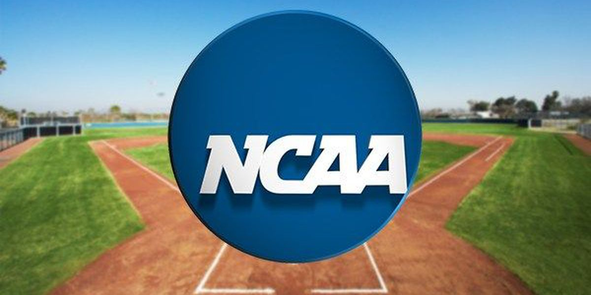 Alcohol sales approved for NCAA baseball, softball championships