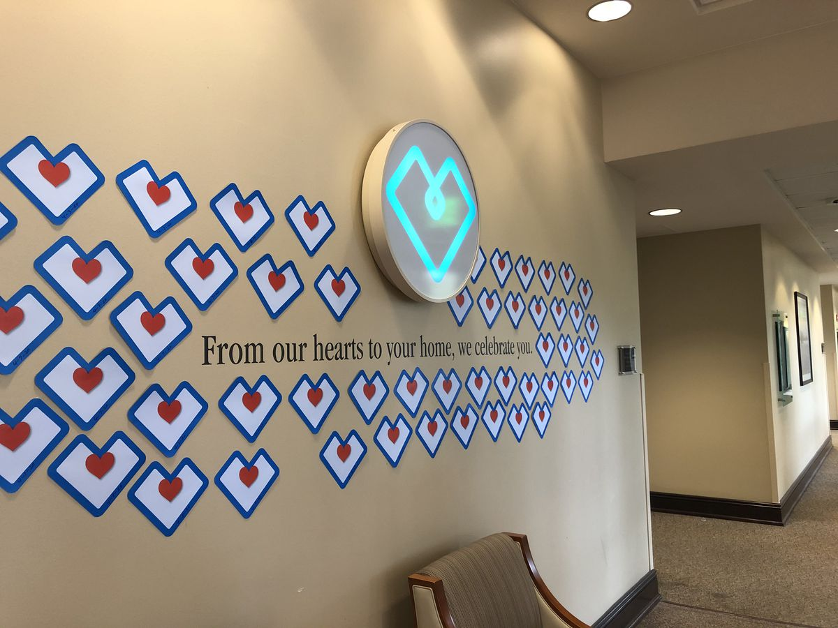 BRG creates 'survivor wall' for recovered COVID-19 patients