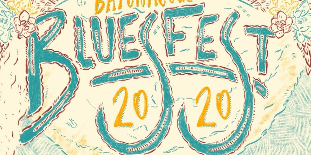 2020 Blues Fest canceled; organizers 'focusing on 2021'