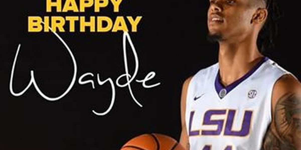 #FOREVER44: Family launches Wayde Sims Foundation on his 22nd birthday