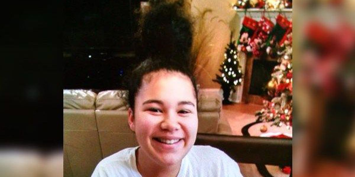 Missing 14-year-old girl from Baton Rouge located