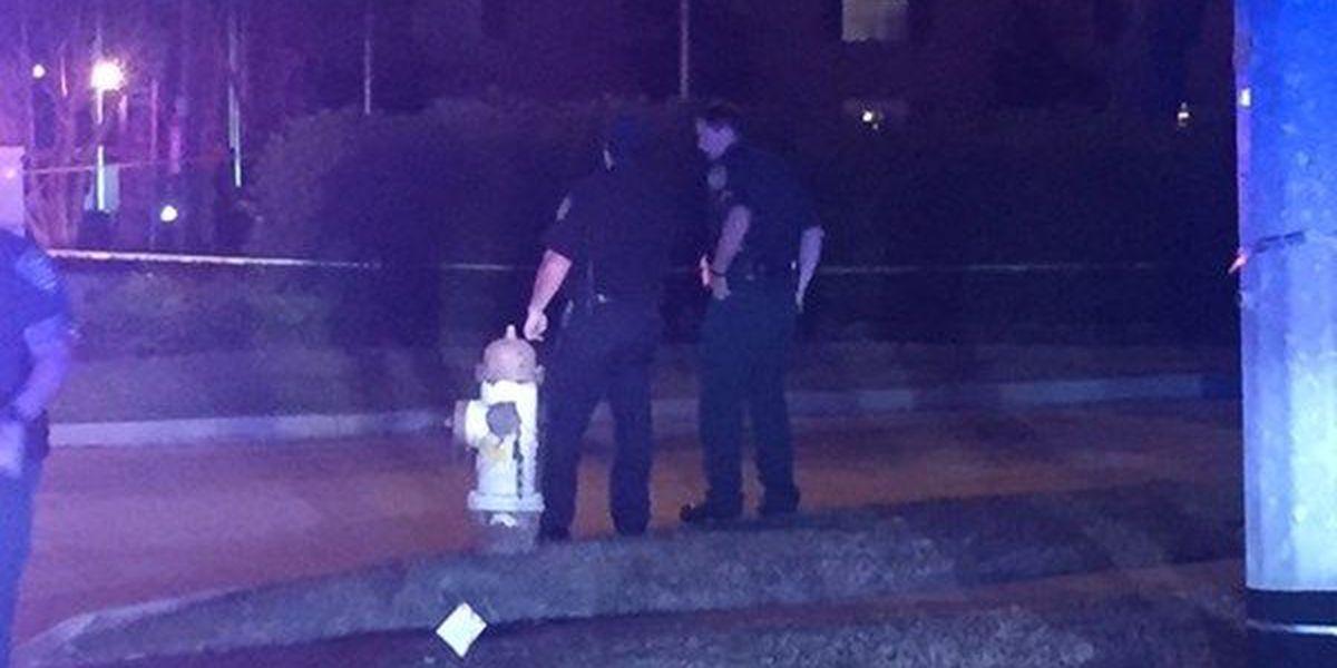 RELATED STORIES: Good Samaritan shot, run over trying to help woman shot by boyfriend