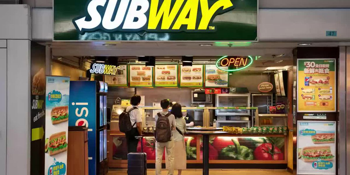 Subway to debut meatless meatball sub sandwich