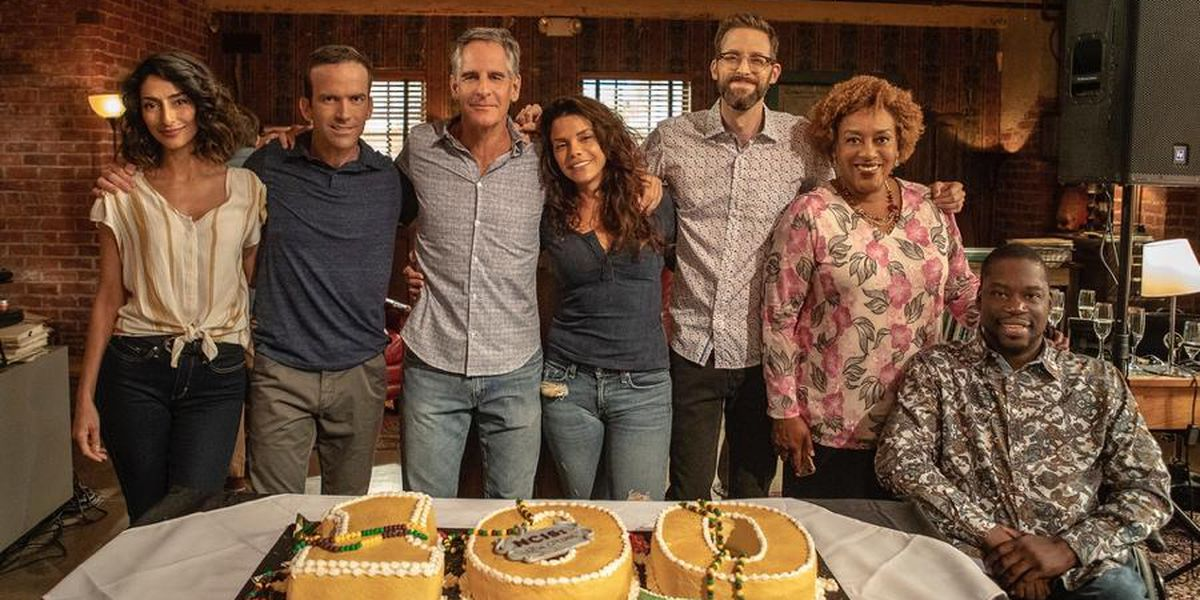 CBS renews 'NCIS: New Orleans' for sixth season