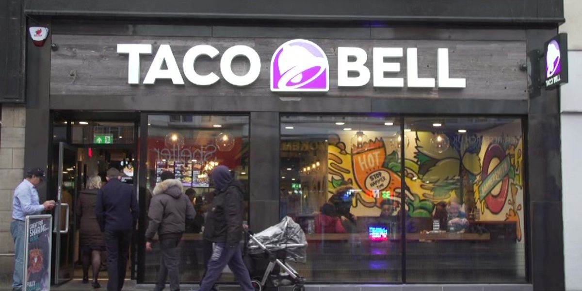Taco Bell giving workers raises, new benefits