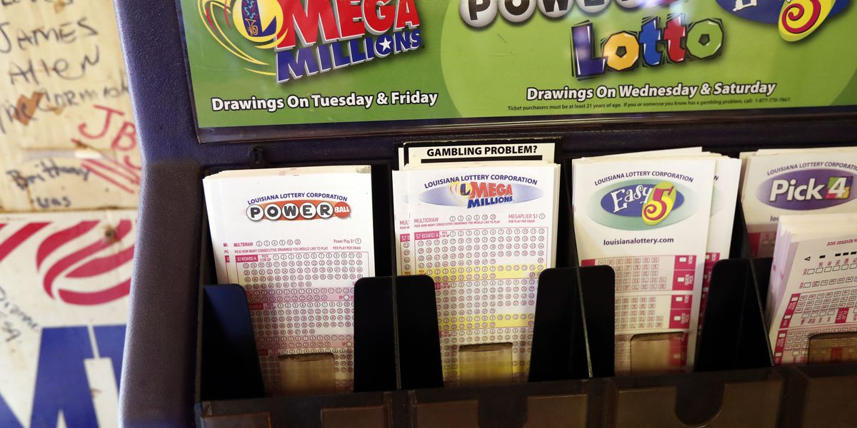 $10,000 Mega Million ticket sold in Jefferson Parish