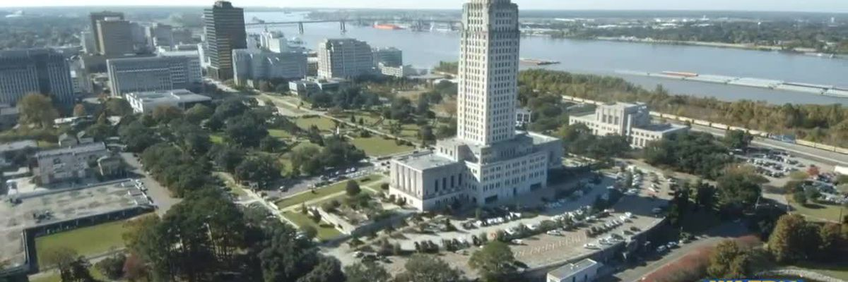 Auditor's report says Louisiana's state and local governments wasted $642 million in tax dollars