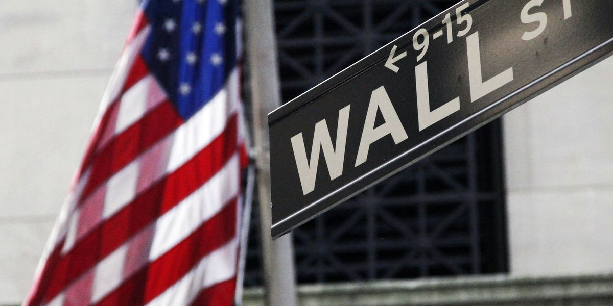 Wall Street rises as higher oil prices revive energy stocks