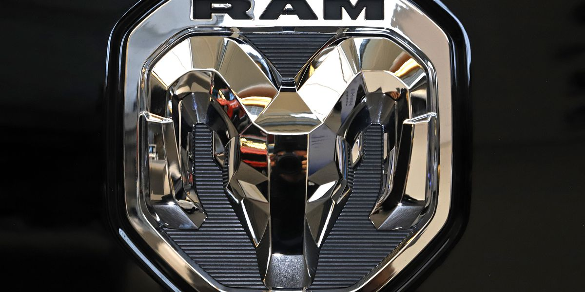 Ram recalls heavy-duty trucks for fire risk, tells owners to park outside