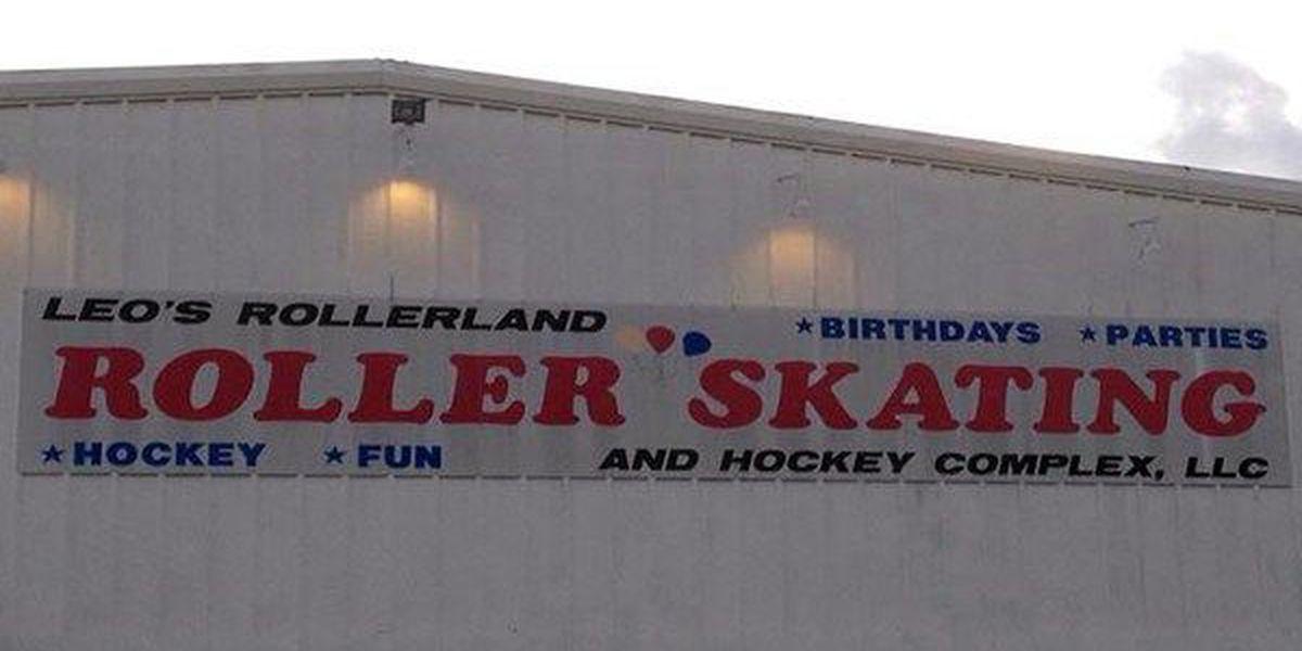 Leo's Rollerland closing, holding final skate