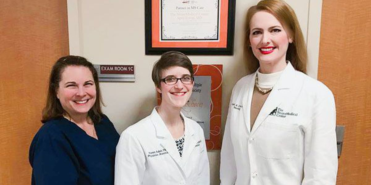 The NeuroMedical Center expands Multiple Sclerosis program