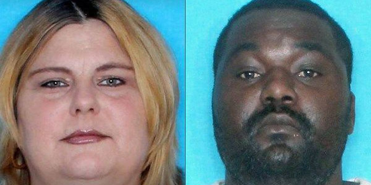 WANTED: Two people accused of insurance fraud, filing false documents