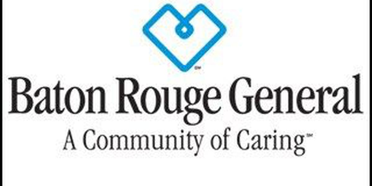 100% of Baton Rouge General's Internal Medicine Residents pass Board Exam