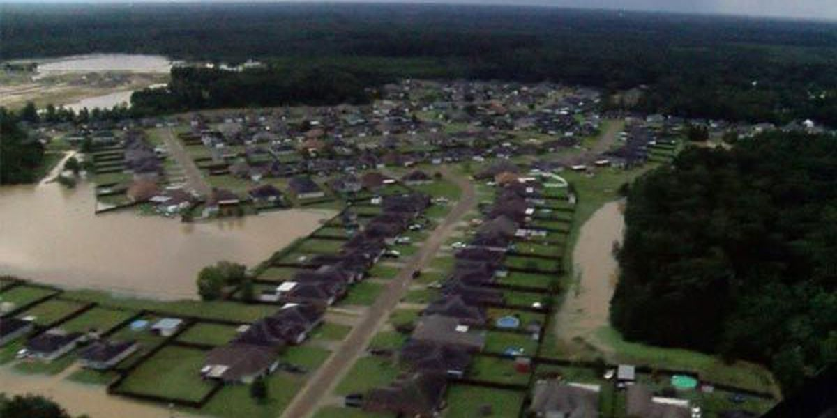 FEMA urges flood victims to read denial letters carefully