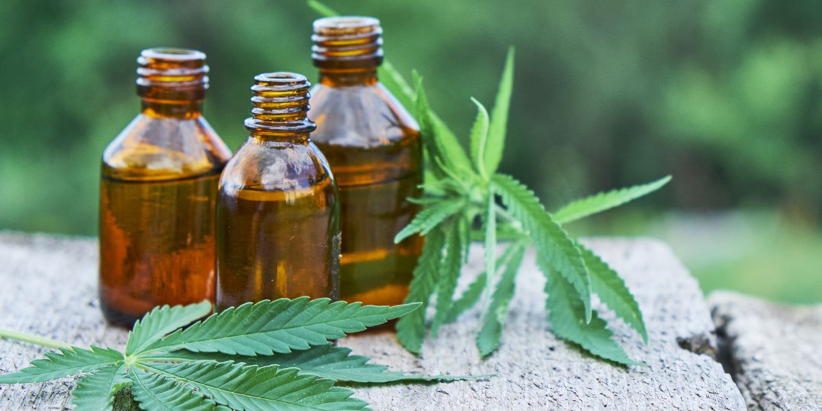 CBD spa massages could resolve stress, anxiety, other health problems