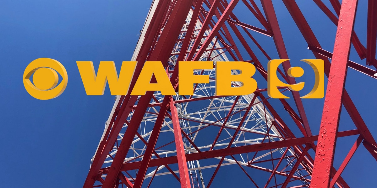 Advertise with WAFB