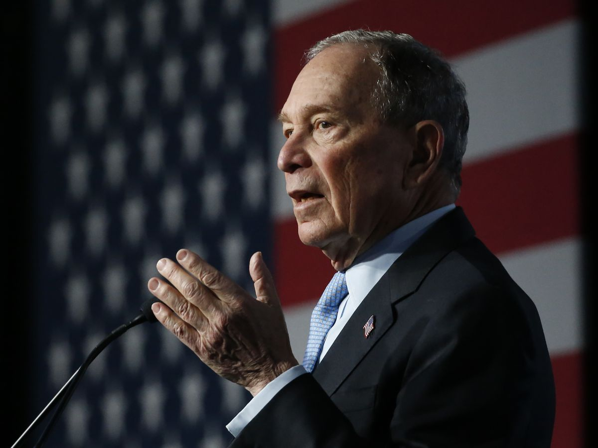 Bloomberg says 3 women can be released from nondisclosure agreements
